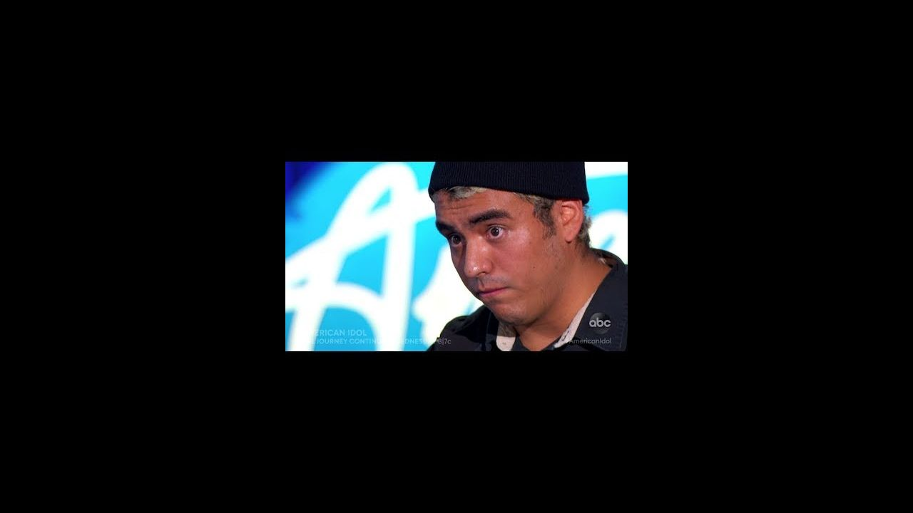 SNEAK PEEK: Greatest American Idol Audition EVER?!  Alejandro Aranda