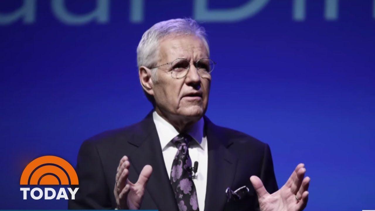 Jeopardy Host Alex Trebek Reveals Pancreatic Cancer Diagnosis | TODAY