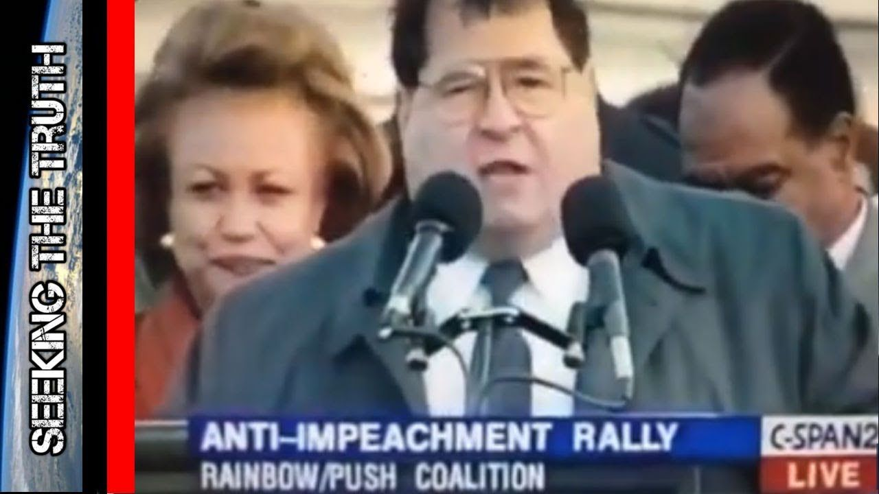 Jerry Nadler: Impeachment of a President, is a Un-Doing of an Election
