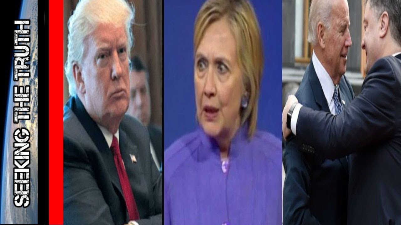Trump's Latest Video Against Biden - Hillary's Emails in Massively Expanded Investigation
