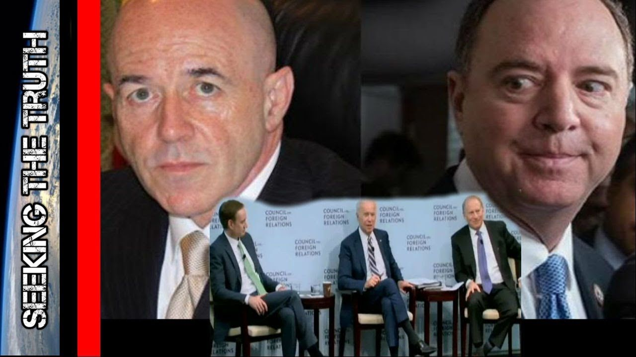 Adam Schiff Needs Charged With Conspiracy To Commit Treason says Fomer NYPD Commissioner