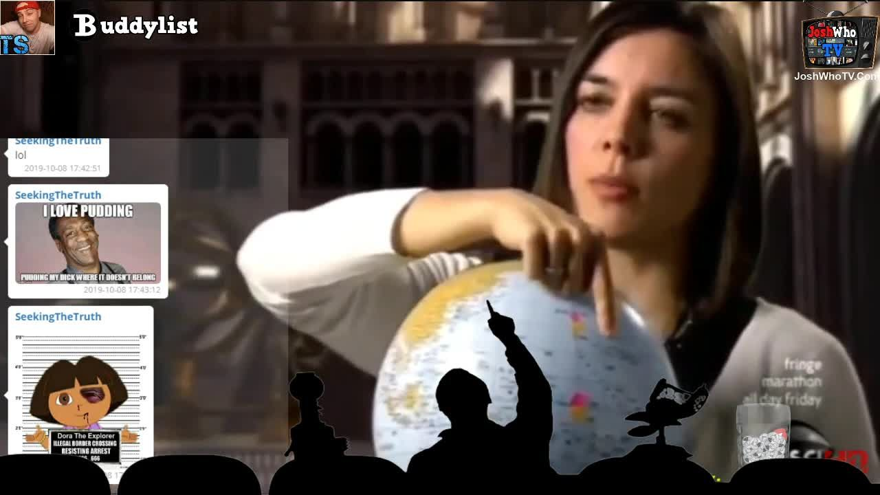 MST3K Parody - Exoplanets and the Search for a Second Earth