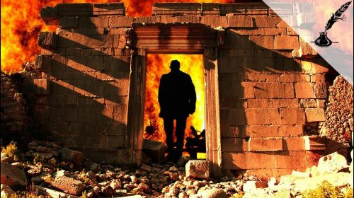 5 Gateways to Hell You Can Visit in Real Life