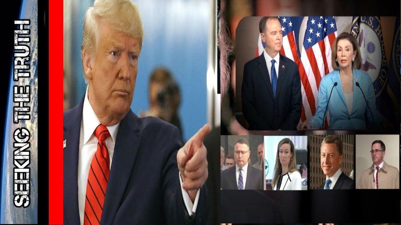 Trump Impeachment Inquiry Day 3 Review - Adam Schiff's Witnesses Backfired