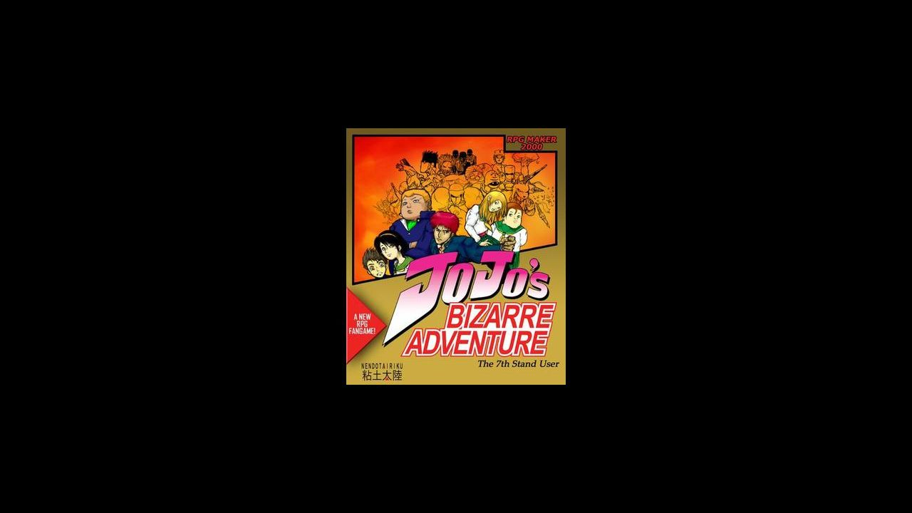 Let's Play JoJo's Bizzare Adventure: The 7th Stand User Part 1