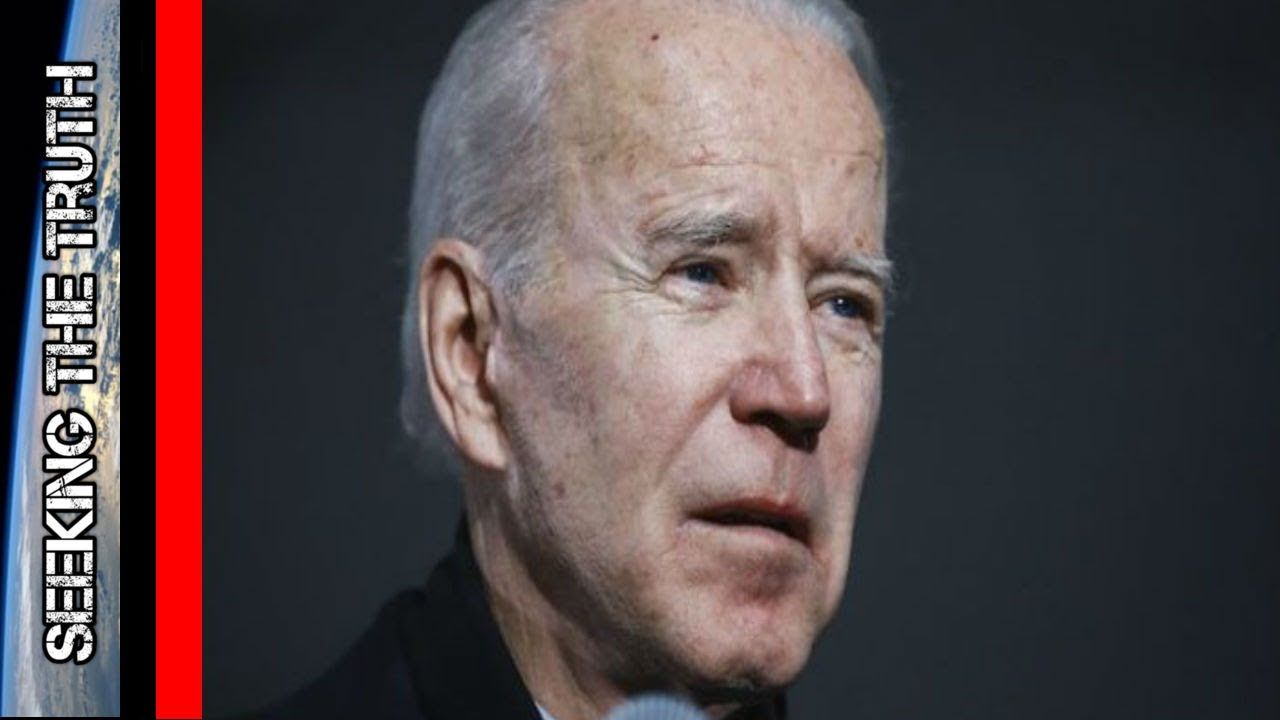 Video of Biden Admitting He Was Arrested Following Female College Students into their Dorm