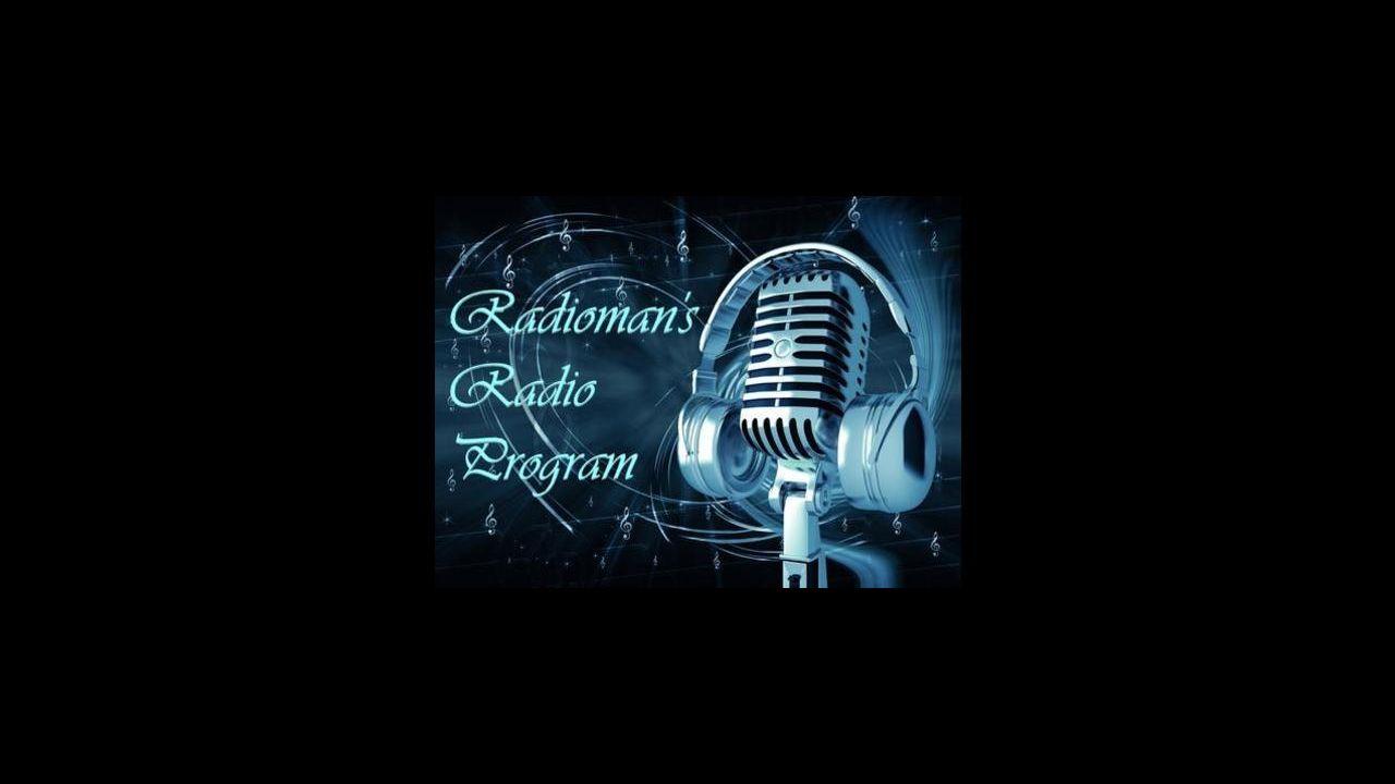 Radioman's Radio Program 07/27/2020