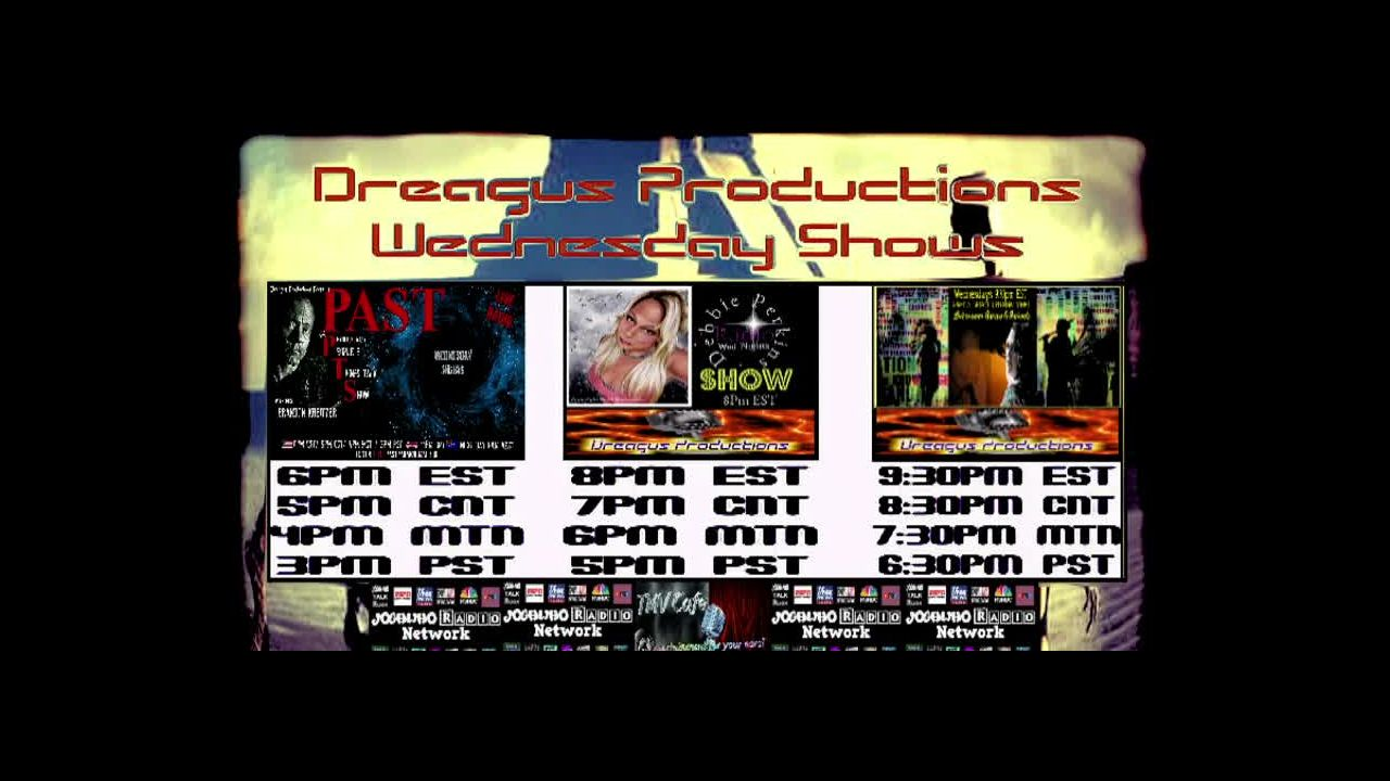 DREAGUS PRODUCTIONS WEDNESDAY SHOWS raw on 12-May-21-16:45:16